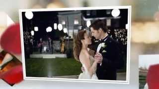 ЗАКАЗАТЬ СЛАЙД ШОУ. Видео альбом из фотографий. Свадьба. Пример  Свадебного видео альбома