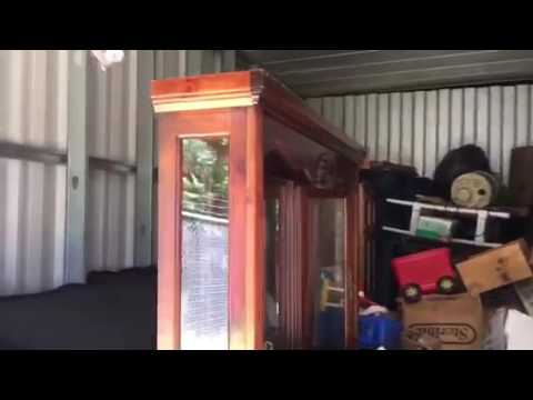 Storage Unit Auctions Online With Hurley Auctions Youtube