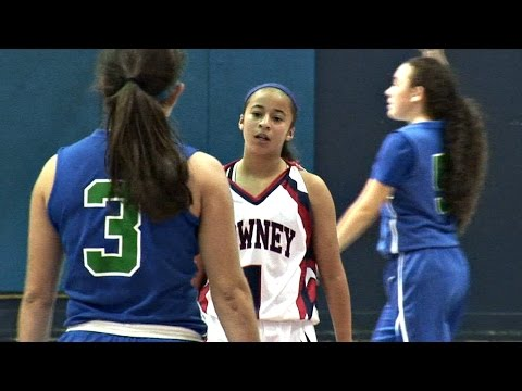 Jaden Newman Drops 47! Youngest to Reach 1,000 Points in HS