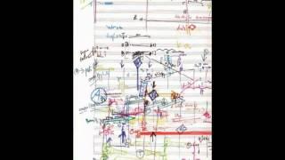 Krzysztof Penderecki - Lacrimosa
