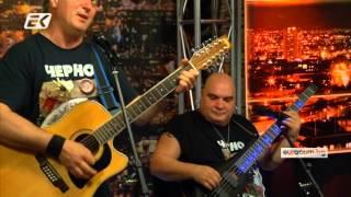 Черно Фередже - TV концерт 19 април 2016