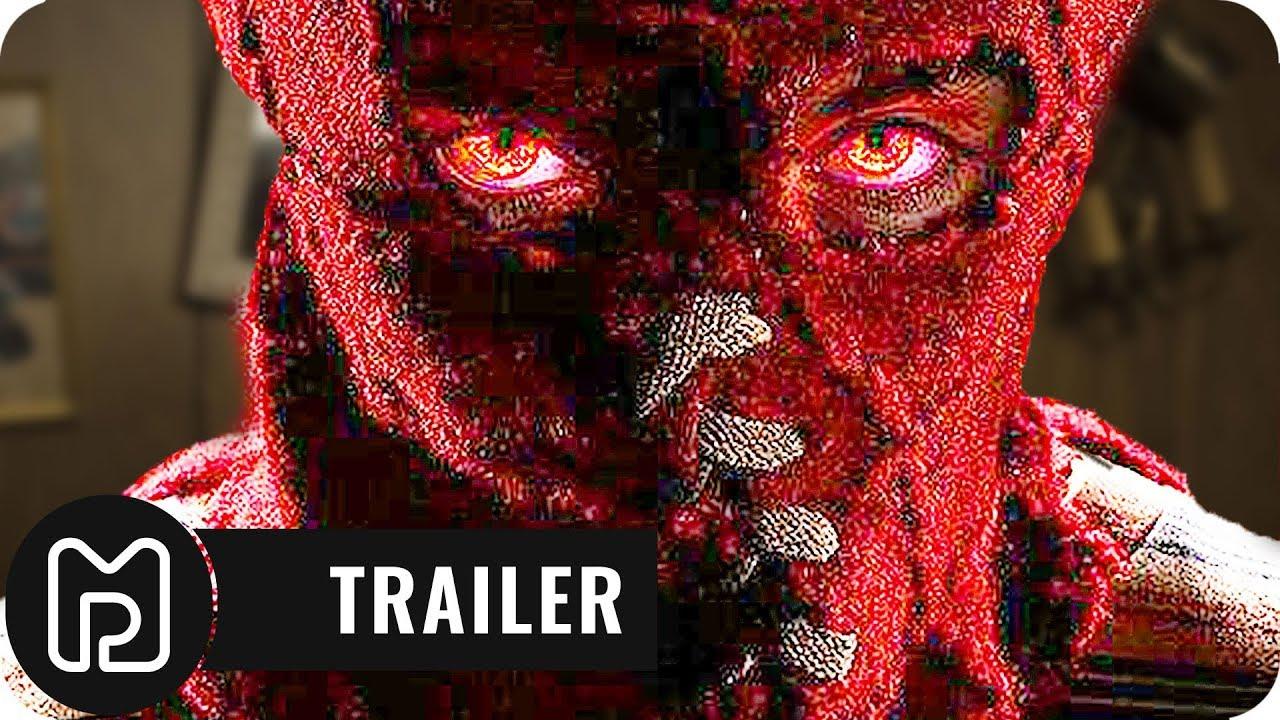Brightburn Trailer Deutsch