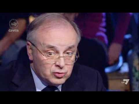 NIENTE DI PERSONALE 27/02/2011 - L'intervista a Piercamillo Davigo