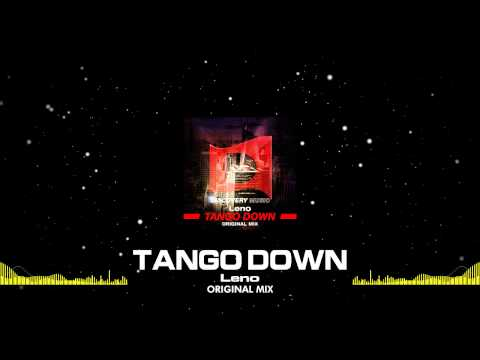 Leno - Tango Down (Out Now) [Discovery Music]