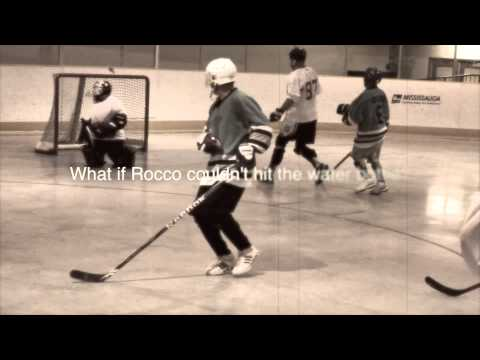 SBHL  – Rocco – Make the Impossible Probable