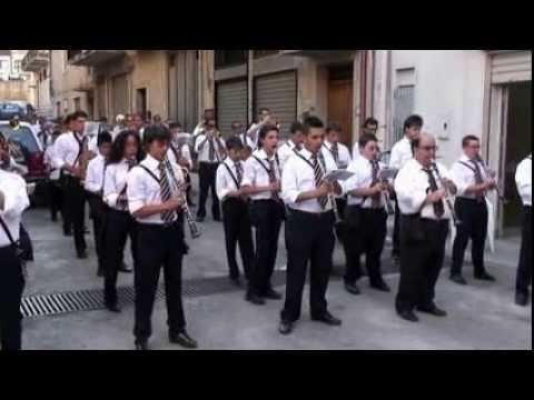 "Banda Musicale ""G. Puccini"" San Giovanni Gemini (Ag)"