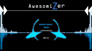 Manali Trance DUBSTEP Remix - Yo Yo Honey Singh - The Shaukeens [AwesomiZer]