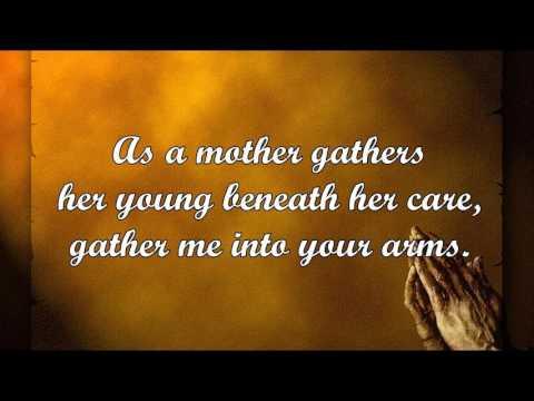 Shelter Me, O God (Bob Hurd)