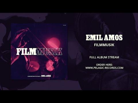 Emil Amos - Filmmusik - Full Album