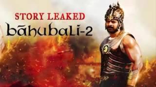 Bahubali 2 movie trailer story