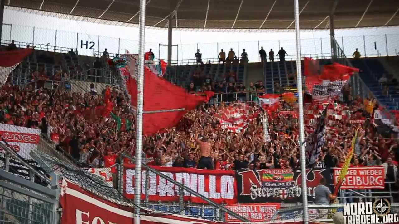 Hoffenheim Spieltag