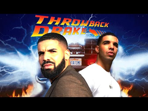 Drake - Do It All (Throwback Drake)