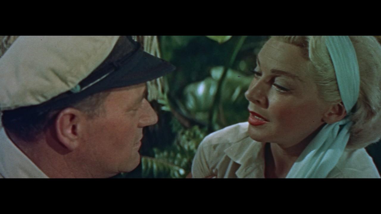 The Sea Chase - Original Theatrical Trailer