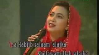 Ya Nabi salam 'alaika - Haddad Alwi Soendari Soekotjo  (IPH's Collections)