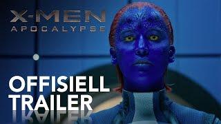 X-MEN: APOCALYPSE | Offisiell Trailer 2 HD  | 20th Century Fox Norge