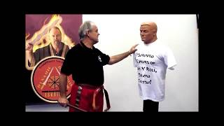 Eskrima Blade and Stick Defense Black Belt Course Video Lesson