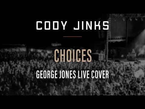 "Cody Jinks & Whitey Morgan ""Choices"" (George Jones Cover)"