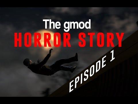 The Gmod Horror Story: Bad Treats