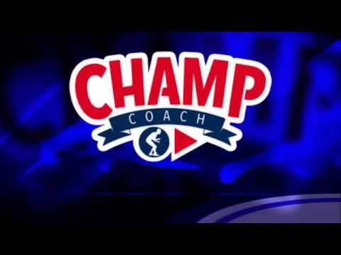 ChampCoach Wrestling - The