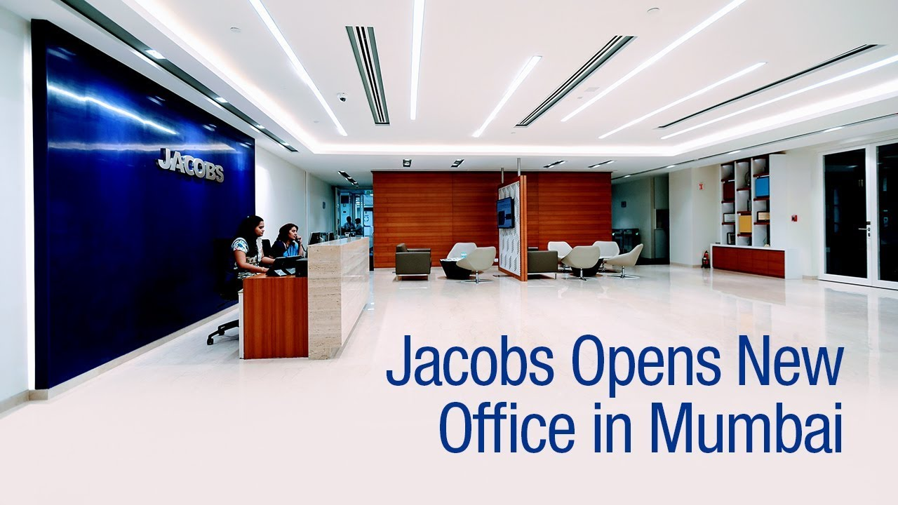 jacobs opens new office in mumbai youtube