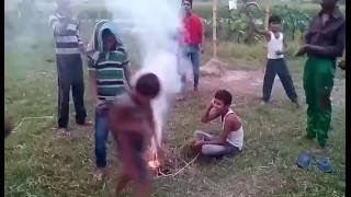 Sadi Boys Comedy Funny Whatsapp Prank Video