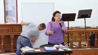 Валентина Ивановна Федорова, «Костер» урока», г. Екатеринбург, Россия.