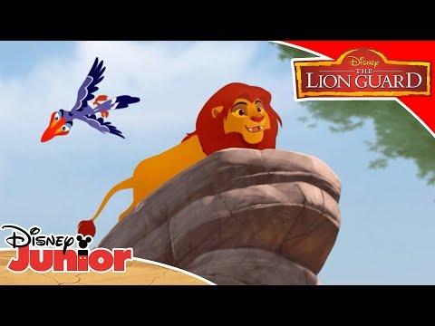 🥁 Super Savannah Songs | The Lion Guard | Disney Channel Africa