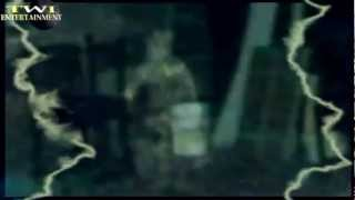 real ghosts caught on tape 2013