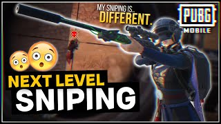 *MOST SEXIEST SNIPER* IN PUBG MOBILE