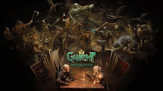【PS4】『GWENT グウェント』ウィッチャーカードゲーム ~「Play of the Month」面白すぎ!!~ thumbnail