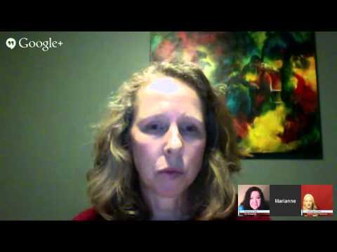 The Art of Marianne Morris : Talking Art