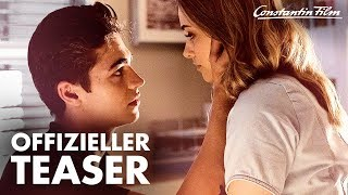 After Truth I Offizieller Teaser Trailer