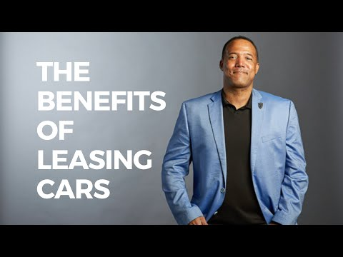 BENEFITS OF LEASING CARS