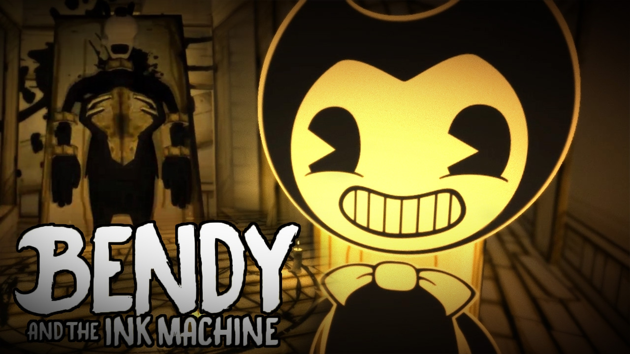 Bendy and the Ink Machine™: Chapter Four - Descargar