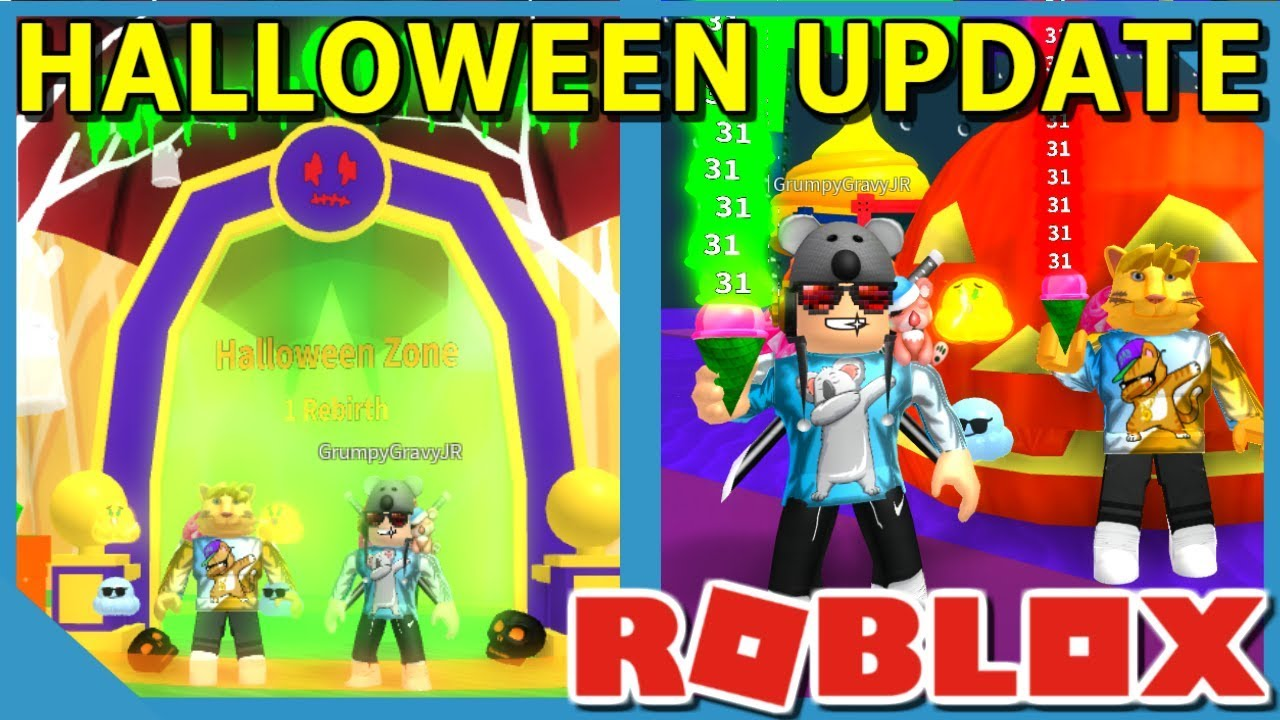 New Sky Land Update In Roblox Ice Cream Simulator Best Hats New New Instant Rebirth Codes In Roblox Ice Cream Simulator Dragon Halloween Update By Niktac