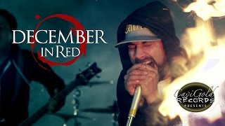 "December In Red  ""Send me a Postcard"" (Official Video)"