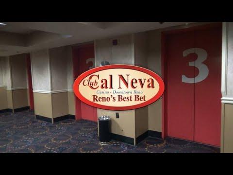 Dover Scenic Traction Elevators-Cal Neva Parking Stadium-Reno, NV