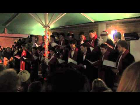 The Gentleman of St.Johns @ The Maypole Part 2