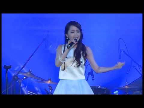 2014 SENSATION 高雄應用科技大學畢業演唱會 《朱俐靜Miu Chu~女神》