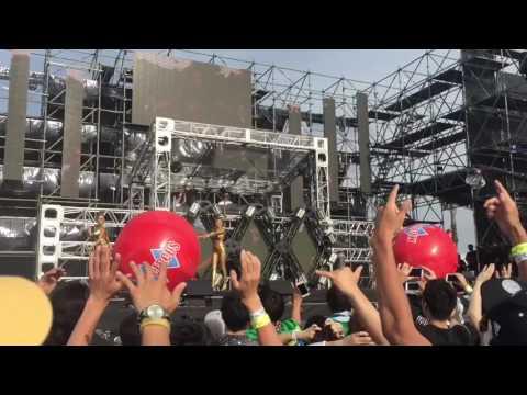 Music Circus 2016 Osaka