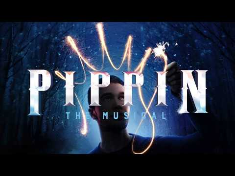 Pippin The Musical-  London Trailer