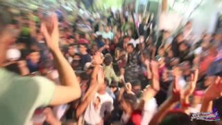 الفنان حافظ وصلة مصريه نار ناار اكشششن - مهرجان مخيم عسكر 2017HD (تسجيلات ماستركاسيت)