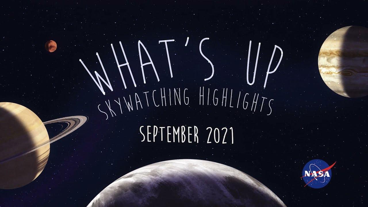 What's Up September Sky!!