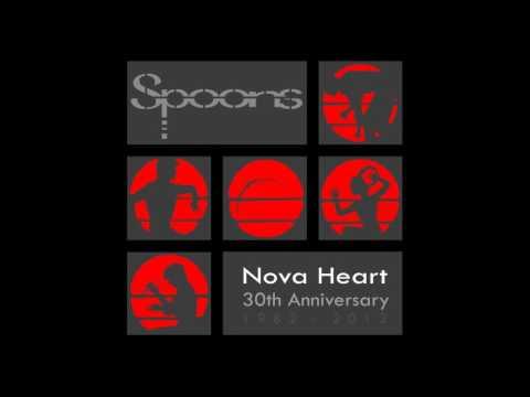Spoons - Nova Heart
