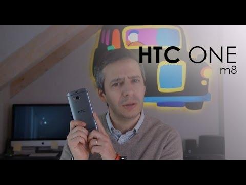 HTC One M8 la recensione di HDblog