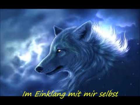 Wolfgirl- Frieden