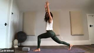 Chill Yoga - Yoga Has Your Back