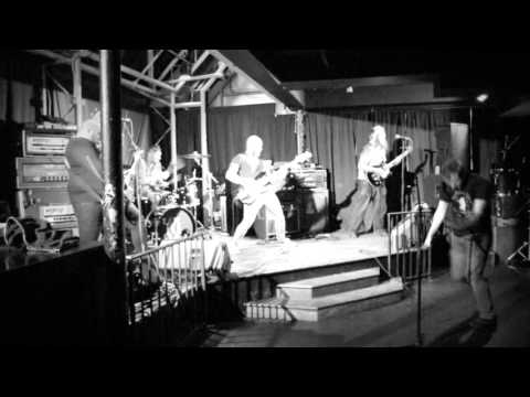 """THE WORLD THAT SUMMER """"The Standard Gravity of Impending Doom"""" Live at Club Absinthe"""