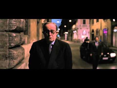Il Divo (Dio non vota) - P.Sorrentino