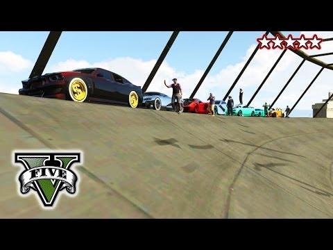 GTA 5 NASCAR Simulator! - GTA V NASCAR Races - Grand Theft Auto 5 Meeting Briana from YouTube · Duration:  2 hours 15 minutes 53 seconds